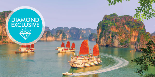 Vietnam & Singapore Tours, couples and flights holiday experience