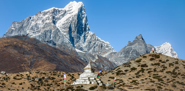 Everest Base Camp      Tours, couples and flights holiday experience