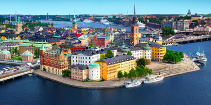 Majestic Scandinavia   Tours, couples and flights holiday experience
